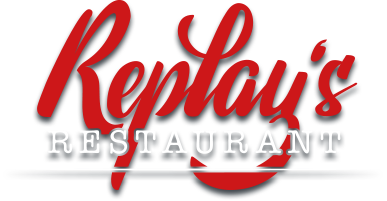REPLAY'S restaurant